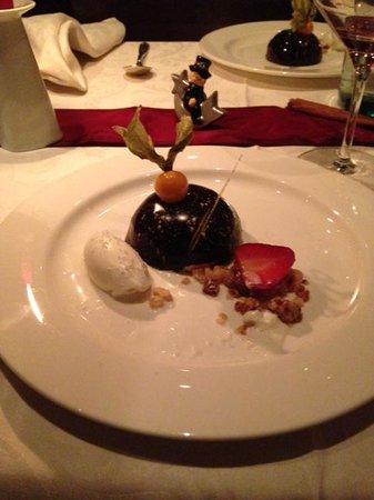 Maso Franch Gourmet e Relais:                   Dessert
