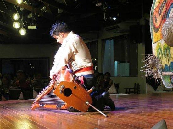 Rafain Churrascaria Show: Solo