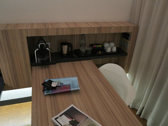 Inspira Santa Marta Hotel: Chambre/Suite