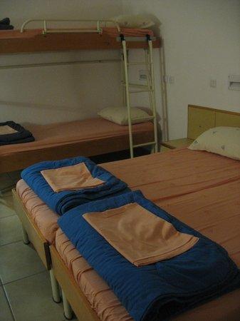 Ein Gedi - Beit Sarah Guest House :                   nice rooms