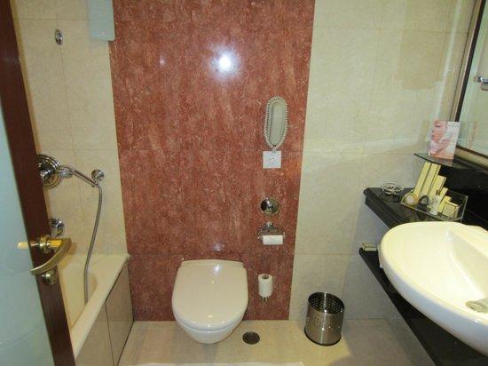 샹그릴라 호텔 뉴델리 사진