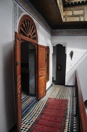 Dar Iman: view