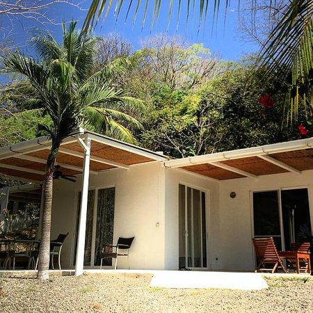 Hotel The Place:                   The Villa - our little chunk of Costa Rican paradise (for 7 days anyway)