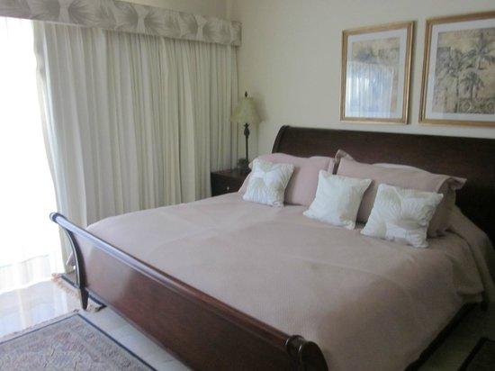 Porto Bello Private Residence Club:                   one bedroom