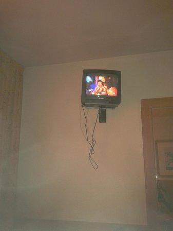 H TOP Royal Star & SPA: Mini Televisión