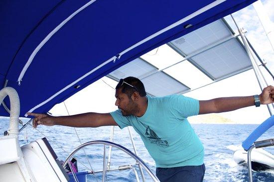 Cloud 9 Sailing Adventures 사진