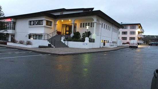 Hotel Ork: Hotel