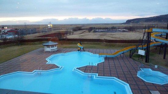 Hotel Ork: Pools