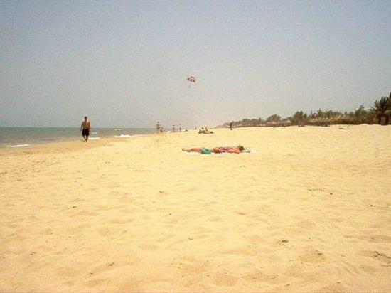 Hotel Evasion : plage