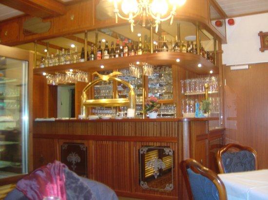 Hotel Seemowe:                   bar/restaurant