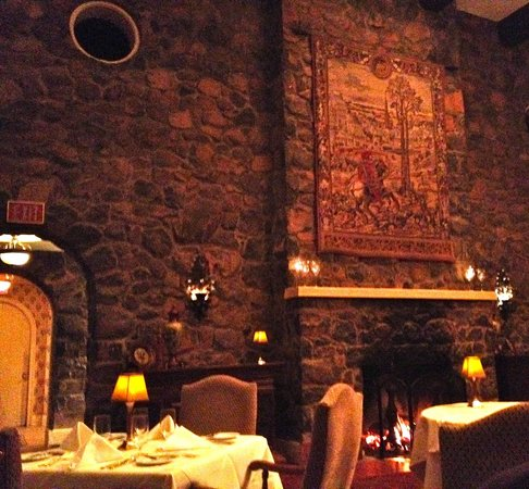 The Manor House Restaurant Picture
