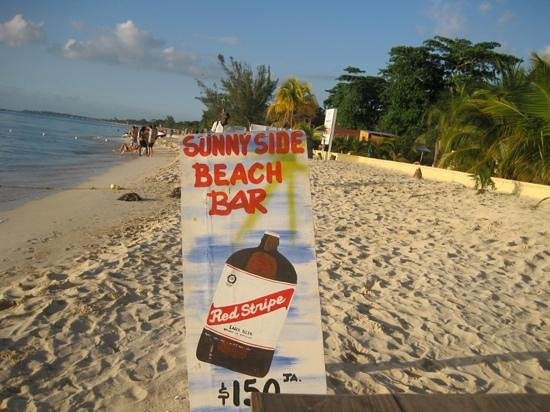 SuperClubs Rooms on the Beach Negril:                   rooms in on the right