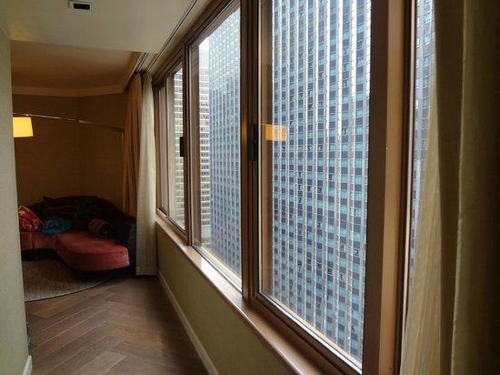 紐約倫敦酒店照片