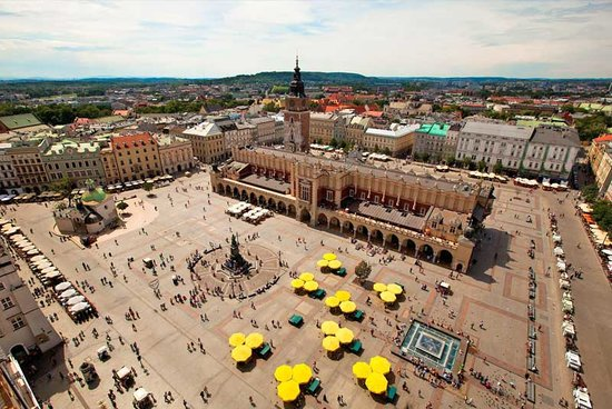 Wonderful Kraków - Day Tours