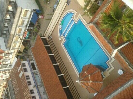 Lomsak Nattirat Grand Hotel:                   pool