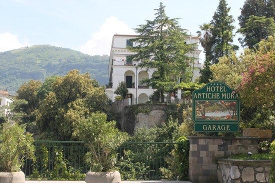 Antiche Mura Hotel:                   Antiche Mura