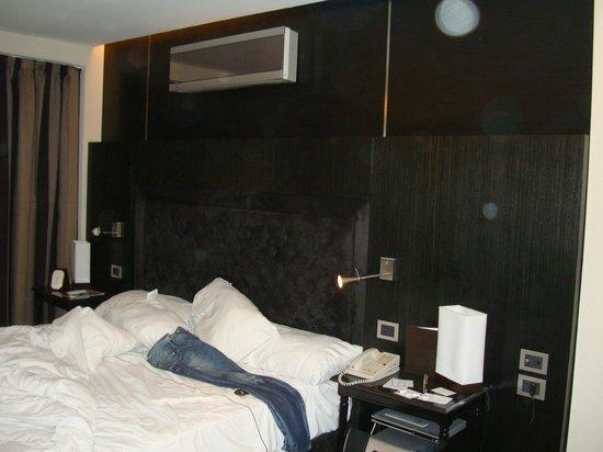 Elevage Buenos Aires Hotel:                   Cama
