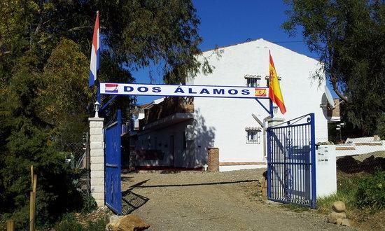 B&B Dos Alamos