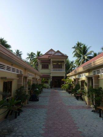 Battambang My Homestay照片