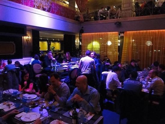 Opera Gastroclub:                   opera2