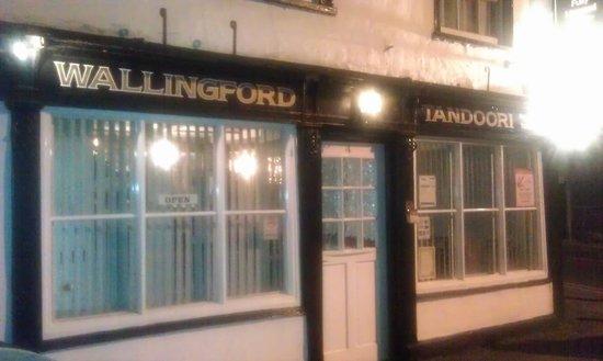 Wallingford Tandoori