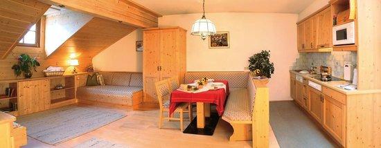 Altes Thonihaus: Appartement