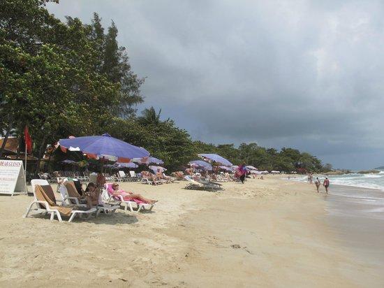 Fair House Beach Resort & Hotel: Beach