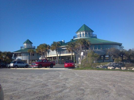 Sunset Bay Seafood Restaurant