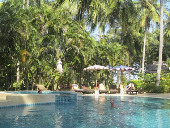Fair House Beach Resort & Hotel: pool