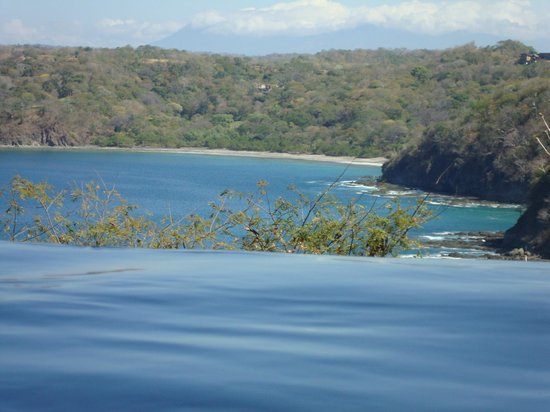 Four Seasons Resort Costa Rica at Peninsula Papagayo:                                     View from room