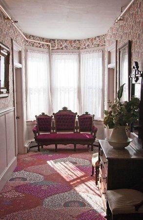 卡羅爾別墅飯店照片