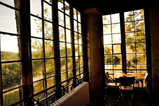 Arrow Park: Sun room