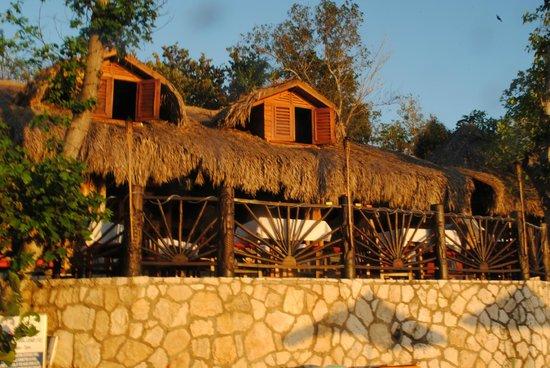 Tensing Pen Resort:                   Great Lodge