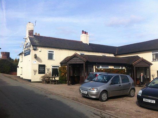Ye Olde Windmill:                   The Windmill Inn