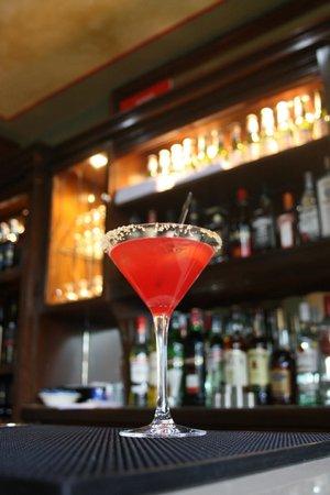 Melenio: our cocktails