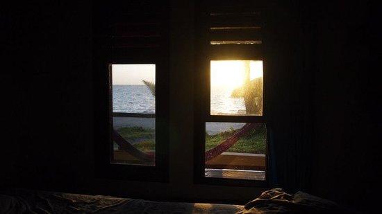 Hotel Maya Luna:                   Mit Meeresblick schlafen