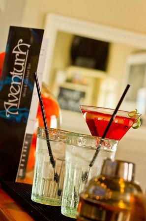 Aventura Bar