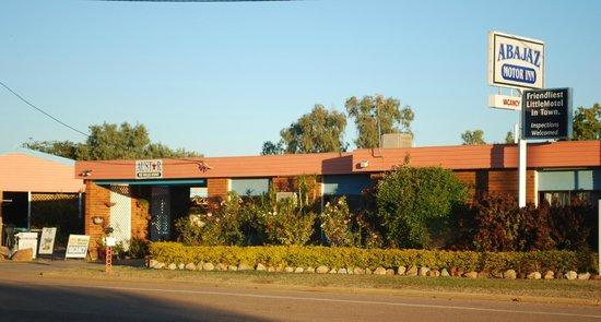 Abajaz Motor Inn: Abajaz