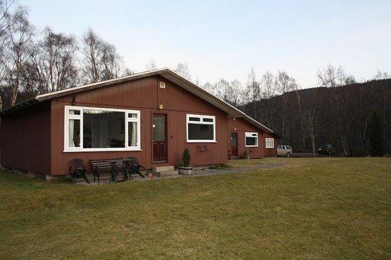 Torcroft Lodges:                   Lodge 3