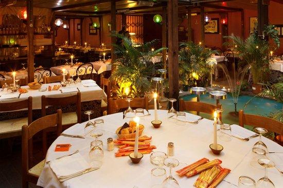 Trattoria toscana milano navigli ristorante - Trattoria con giardino milano ...