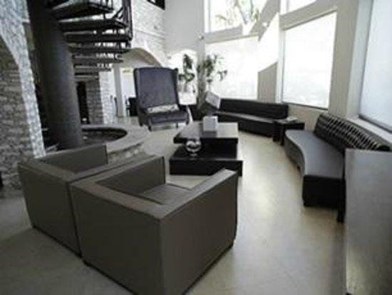 Hotel Boutique Casa Diamante:                   Lobby Hotel