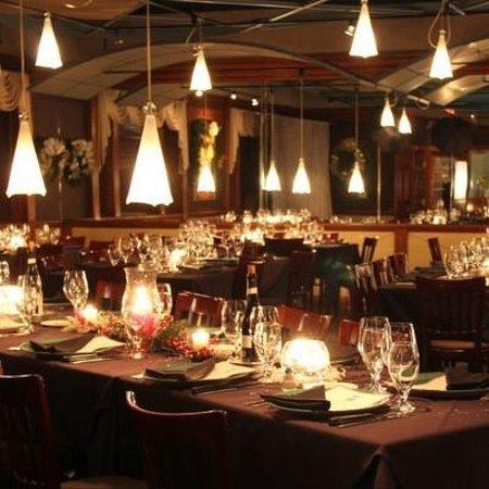 Best Italian Restaurant In Plymouth Mi