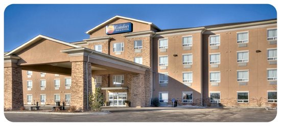 Photo of Comfort Inn & Suites Airdrie