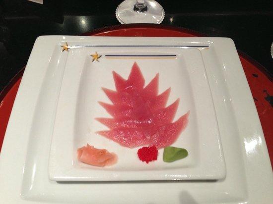 Iberostar Grand Hotel Bavaro:                   Japanese Restaurant