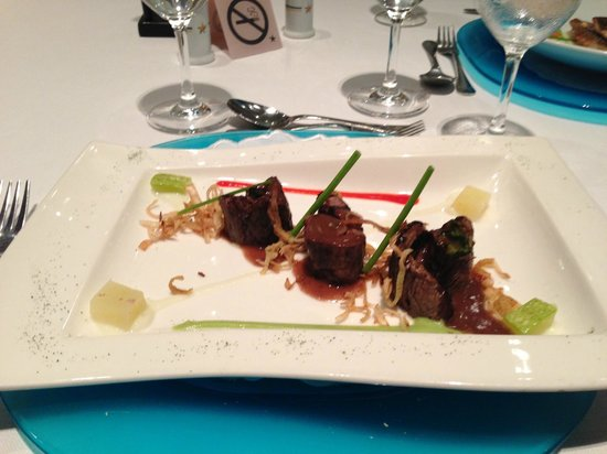 Iberostar Grand Hotel Bavaro:                   More Food