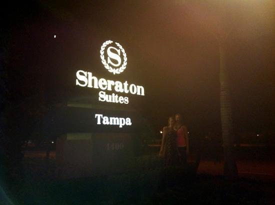 쉐라톤 스위트 탬파 에어포트 웨스트쇼어 사진