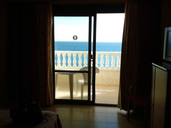 Servigroup La Zenia:                   Hotel Room