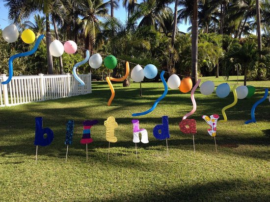 Club Med Ixtapa Pacific:                   Lili's Bday by Baby club