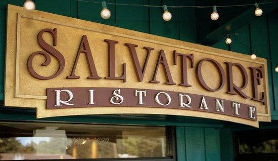 Salvatore Ristorante :                   Salvatore