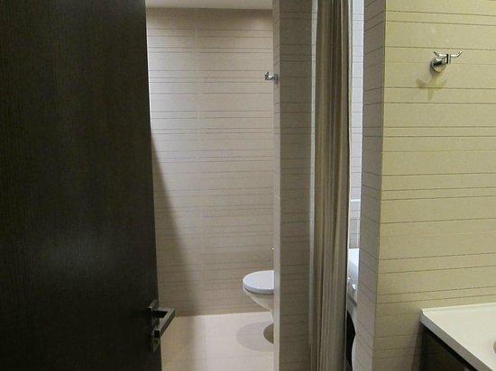 新加坡泛太平洋服務式套房酒店照片